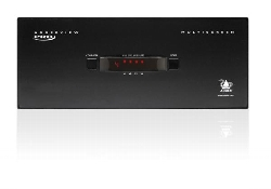 ADDERView 4 PRO DVI Quad KVM-Switch