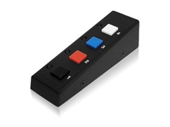4 Button Remote Control Switch