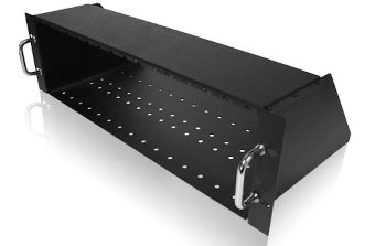 "AdderLink AV 19"" Rack Mount Chassis"