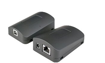 AdderLink CATx USB 2.0 Extender
