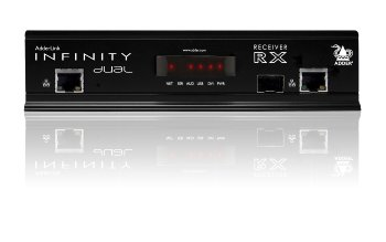 AdderLink Infinity Dual-DVI-D