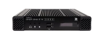 AdderLink Infinity Dual-Head IP Receiver