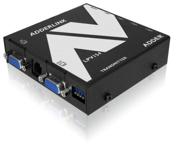 AdderLink LPV154 Line Powered VGA über