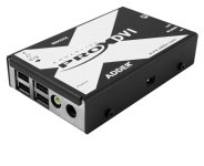 AdderLink X CATx - DVI/USB Extender Set
