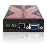 AdderLink X-USB/VGA/Audio Extender Set