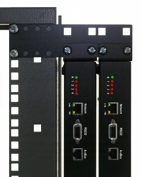 Vertical Rack Mount für 2 ePowerSwitch