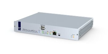 DVI-Vision Fiber-Multi Mode CON Empfangs