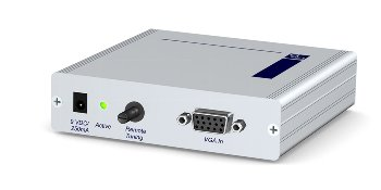 VS2 Plus - 2-fach VGA-Videosplitter