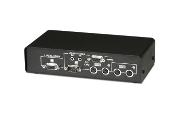Cat5 KVM Extender Set