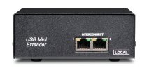 LE VUE/52 - Dual Video KVM-USB Extender