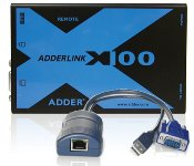 AdderLink X100 - USB